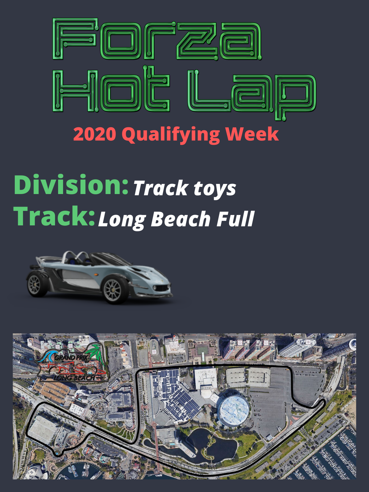 Division: Track Toys Track Long Beach Full